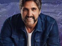 Léo Chaves prepara gravação do primeiro DVD da carreira solo